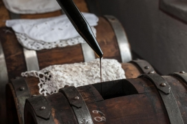 <h5>The Balsamico Tasting Tour  -  Book a tour today	</h5><p>The Balsamico Tasting Tour 	    Book a tour today																																																																																																																																																																																										</p>