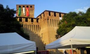 Castelo Monte Chiarulo