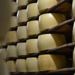 Parmigiano FWT tours into food paradise