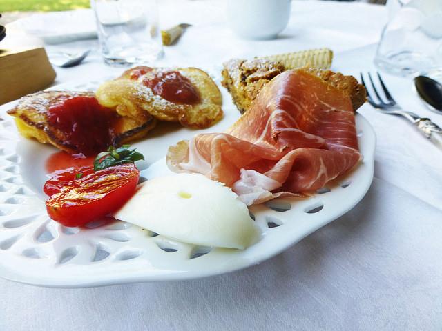 Starters FWT Parma Cook Tour