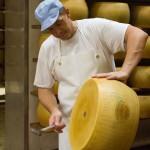 The Parma food scene FWT