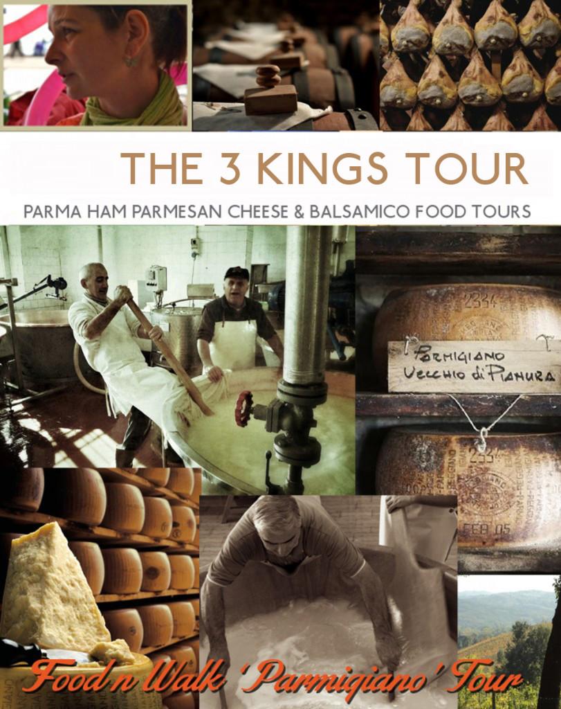 Parma food tours Food n Wine Tours