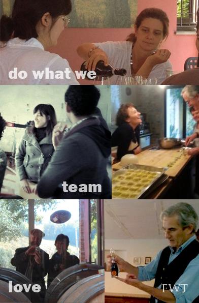 Team FWT