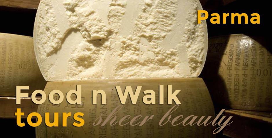 Food Tours Parma – Food n Walk tours