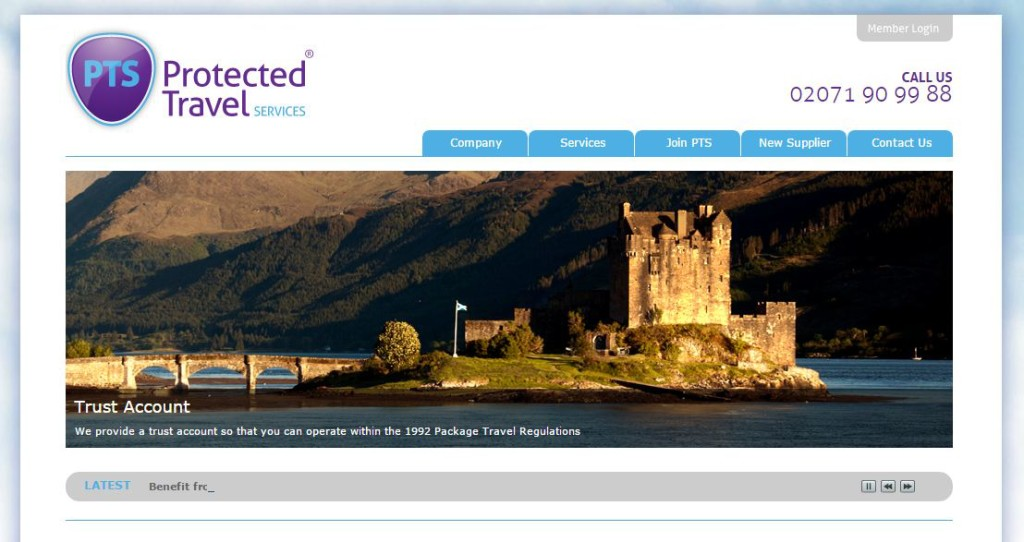 Protected Travel Provider - FWT